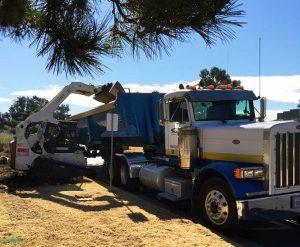 Demolition service in San Diego, CA