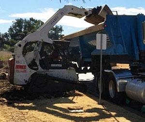 demolition-el-cajon-ca-bobcat-excavation