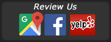 Review M&M Hauling and Bobcat on our website, Google, Facebook and Yelp!