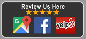 Reviews on Google, Facebook and Yelp for M&M Hauling and Bobcat