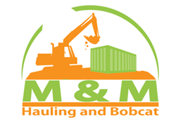 Dumpster Rental in Lakeside CA from M&M Hauling and Bobcat