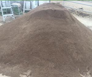 screen-clean fill dirt in Lakeside CA